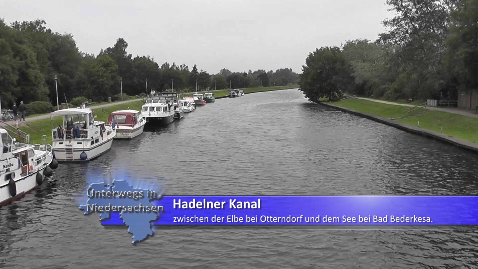 Hadelner Kanal