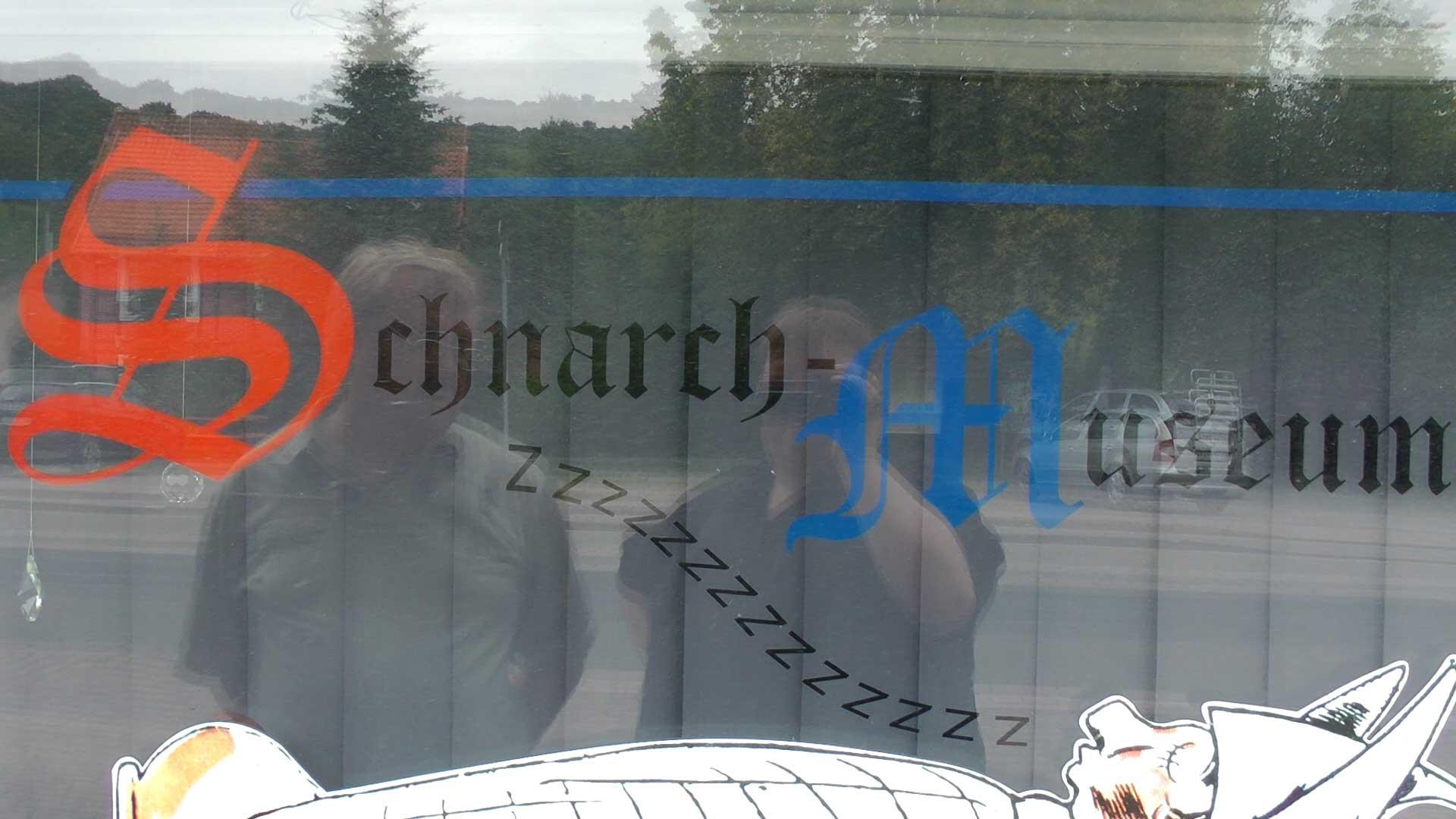 Schnarchmuseum