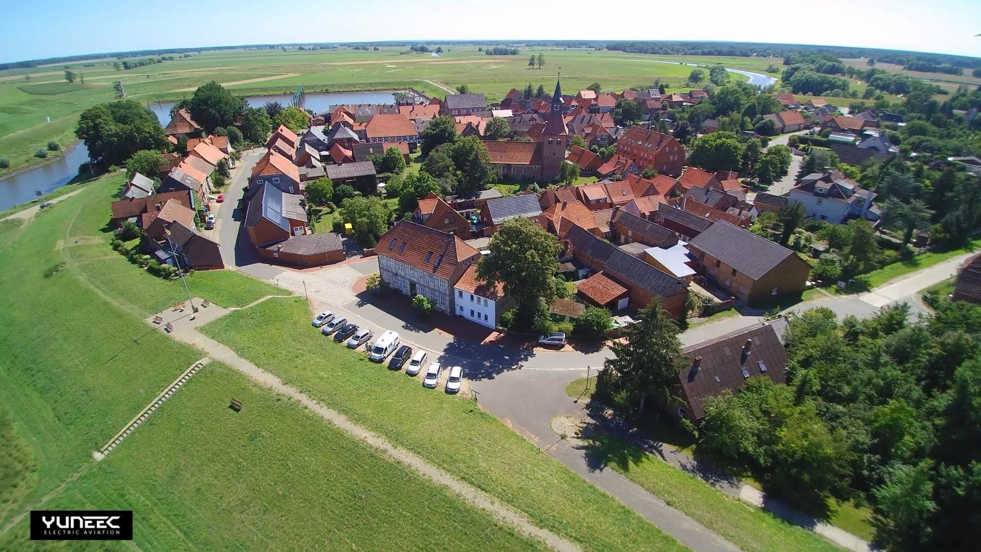 Niedersachsens östlichster Punkt